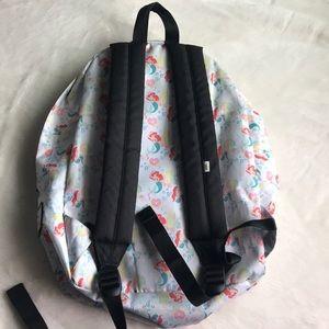 f72480e27e0 Vans Bags - Disney Ariel Vans Backpack